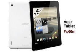Acer Iconia A1 tablet Review, Specification & Price $169 - PcGin | PcGin - PC, Gadgets, Tablets, Phones, Laptops | Scoop.it