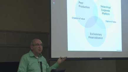 Michel Bauwens: Media for a New World System by CU-Boulder CMCI | Peer2Politics | Scoop.it