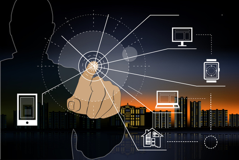 How to deal with IoT challenges throughabstraction | JANUA - Identity Management & Open Source | Scoop.it