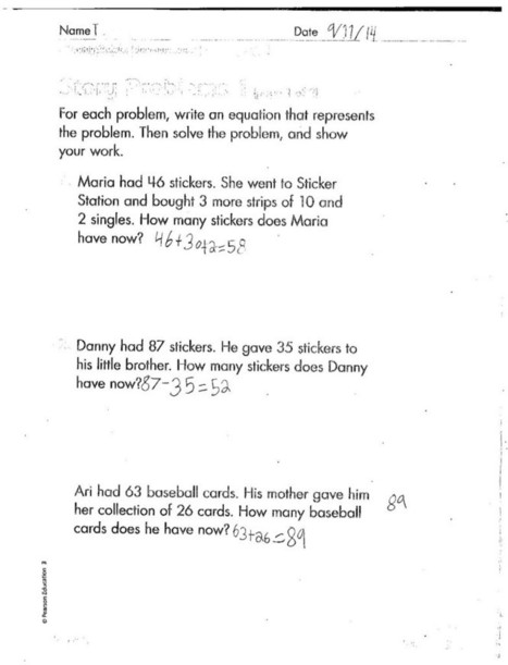 """Math Mistakes 