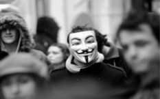What Is Anonymous? | Cultura de massa no Século XXI (Mass Culture in the XXI Century) | Scoop.it