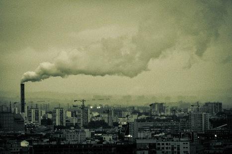 Pengertian Pencemaran Lingkungan Serta Bagaimana Mengatasinya   Pemanasan Global   Scoop.it