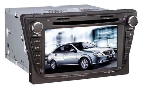 AUTORADIO BUICK EXCELLE GPS STEREO DVD PLAYER 2DIN, Car DVD Players Manufacturer/Supplier SOMICAR   Top quality China autoradio gps   Scoop.it