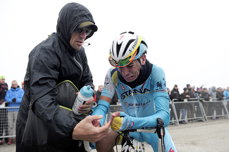 Gallery: 2014 Volta a Catalunya, stage 4 - VeloNews.com | Chirundu.com Racing & Pro Cycling | Scoop.it