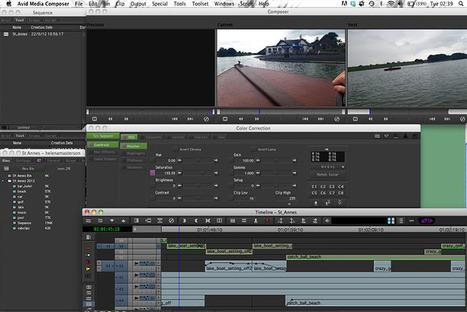 5 Film Trailer Editing Tips | Editing | Scoop.it