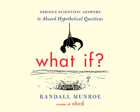 What if What If? was a book? | Books, Photo, Video and Film | Scoop.it