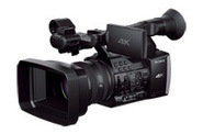 Sony 4K/60p Ultra HD Camcorder | 4K Camcorder Review | FDR-AX1 | Sony USA | world of Photo and vidéo | Scoop.it