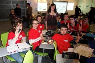 Baladodiffusion - Retour d'expérience en collège | TICE, Web 2.0, logiciels libres | Scoop.it