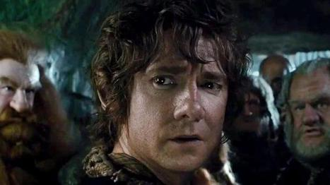 The Hobbit nominated for three Oscars - TVNZ | 'The Hobbit' Film | Scoop.it