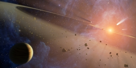 Crowdsourcing NASA's Next Destination | #1 Site for Crowdsourcing, Crowdfunding, & Open Innovation News | Daily Crowdsource | An Eye on New Media | Scoop.it