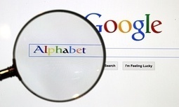Where Google said 'don't be evil', Alphabet just wants employees to 'obey the law' | Strategy and Competitive Intelligence by Bonnie Hohhof | Scoop.it