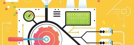 Tech Trends 2015, Core renaissance: Deloitte | Personalized Professional Development | Scoop.it