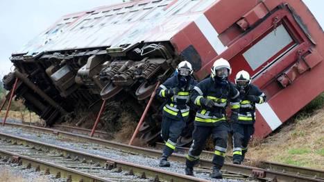 """Quelque 130 pompiers participent aux 2èmes """"Belgian Fire Games"""" ce samedi à Lens   Dialogue Hainaut   Scoop.it"""