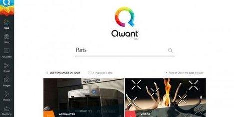 Marre d'être espionné sur Internet ? Qwant et DuckDuckGo surfent sur la vague anti-Google | Société de surveillance | Scoop.it