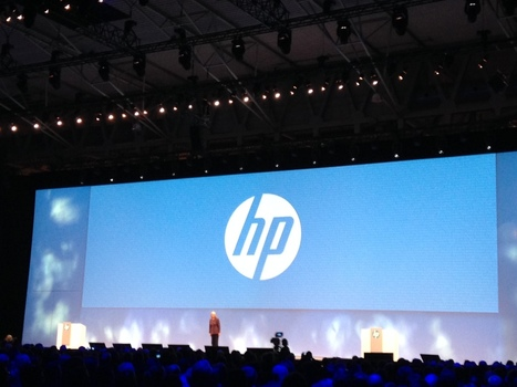 HP promises 3D printers with focus on speed and quality | 3D and 4D PRINTING | Scoop.it