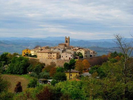 It could have been a wonderful foliage season 2016 in Le Marche | Le Marche another Italy | Scoop.it