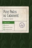 Petit Précis de Créativité, par Virginie Caplet | Boutique letrainde13h37 | Créativité & Méthodes | Scoop.it