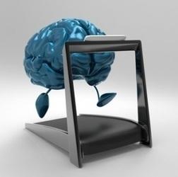 DÉCLIN COGNITIF: L'exercice physique redonne de l'épaisseur aux cortex   Mieux apprendre   Scoop.it