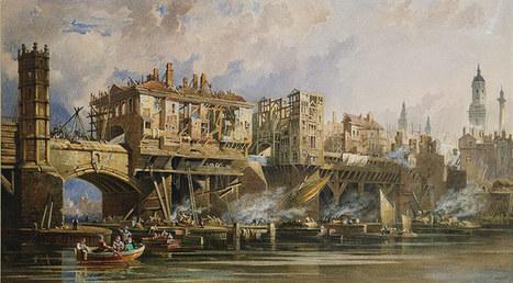 The 10 best bridges   Urbanism 3.0   Scoop.it
