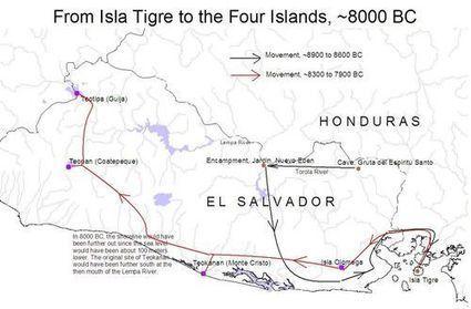 The Indigenous History of El Salvador | History and Legends: Lencas in El Salvador | Scoop.it