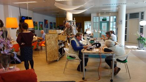 Meeting at Repair Café Eindhoven-Woensel | Repair Café | Scoop.it