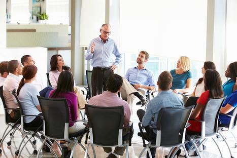 Employees Don't Hate Meetings As Much as You Think | Autodesarrollo, liderazgo y gestión de personas: tendencias y novedades | Scoop.it