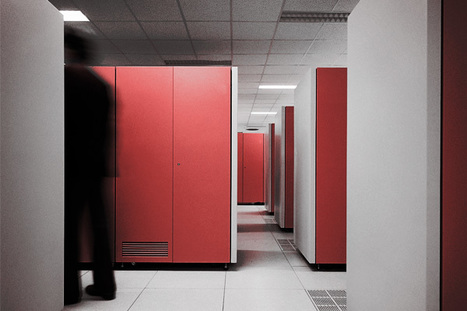 The Evolving Insider Threat | IT Security | Scoop.it