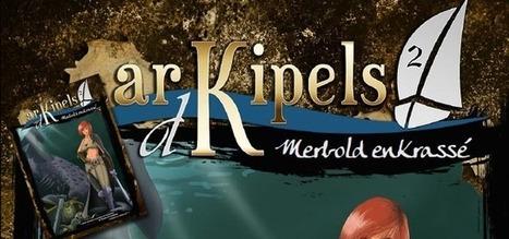 Sortie de arKipels², le merbold enKrassé | Jeux de Rôle | Scoop.it