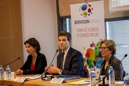 Une structure d'innovation sur la nutrition créée à Lyon - Figaro Santé | innovation | Scoop.it