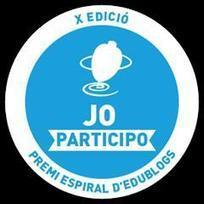 Espiral Edublogs | educació i tecnologia | Scoop.it