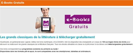 E-Books Gratuits » VousNousIls | Peux-tu répéter? | Scoop.it