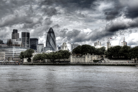 Londres la belle - Voyages en europe | Les Belles Photographies | Scoop.it