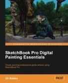 Sketchbook Pro Digital Painting Essentials - PDF Free Download - Fox eBook | Sketchbook | Scoop.it