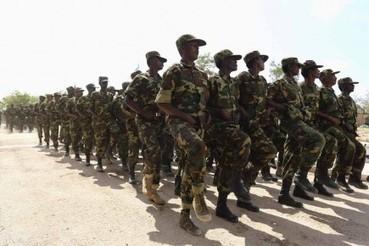 Somalie: les cours militaires emprisonnent sans procès équitable | Afrique | droit de la mer | Scoop.it