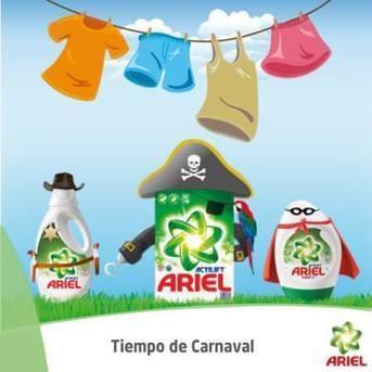 Ariel España - Timeline Photos | Facebook | Ejemplos de estrategias de contenidos seleccionados por Eva Sanagustin | Scoop.it