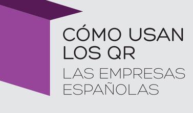 Utilizar códigos QR: las empresas españolas bajo análisis | The Meeddya Group | Scoop.it