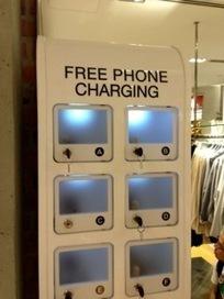 Technologie et shopping font bon ménage à Singapour   Nouveaux business Models, nouveaux entrants (Transformation Numérique)   Scoop.it