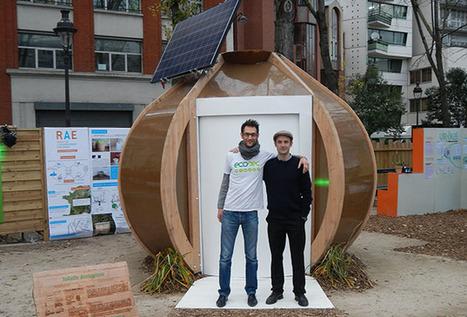 Ces toilettes qui changent le monde | Say Yess | Economie & innovation Sociales, Solidaires et Citoyennes | Scoop.it