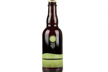 Gose, une charmante création signée Les trois mousquetaires   Catherine Schlager   Bières   Bière de Microbrasserie Québécoise   Scoop.it