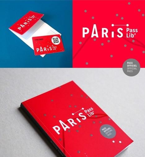 Diseño de Identidad de Paris | EVENTOS PUBLICITARIOS | Scoop.it