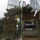 "Selon le ""New York Times"", Bloomberg s'autocensure pour rester en Chine   DocPresseESJ   Scoop.it"