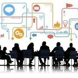 Should Employees Be Encouraged to Tweet? | MIT Sloan Management Review | Social Media Marketing y bibliotecas | Scoop.it