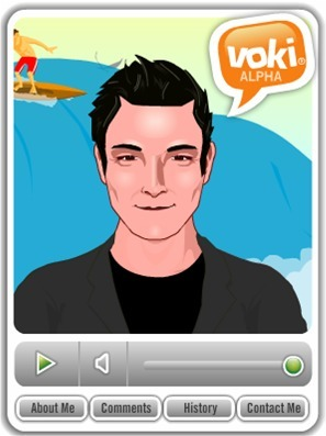 Voki | Best Classroom Web 2.0 | Scoop.it
