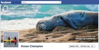 Facebook Timeline Covers To Spread Your Organization's Brand?  A good idea or not?   Facebook best practices and research   Scoop.it
