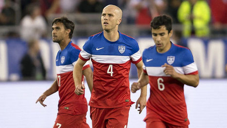 World Cup: USMNT back up to No. 13 in FIFA World Rankings; Germany, Portugal in Top 3 | FIFA World Cup 2014 - Win tickets | Scoop.it