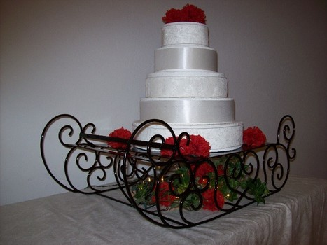 Different Kinds of Wedding Cakes   Australia   New Zealand   Scoop.it