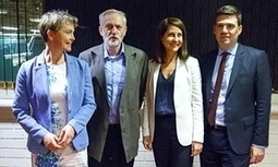 How will Labour top losing the election? By losing its own leadership contest | Frankie Boyle | AUSTERITY & OPPRESSION SUPPORTERS  VS THE PROGRESSION Of The REST OF US | Scoop.it