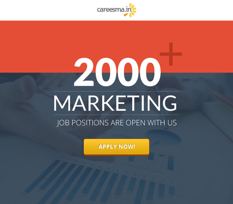 Jobs Online Marketing Executive India | Ruby Rip Hot | Scoop.it