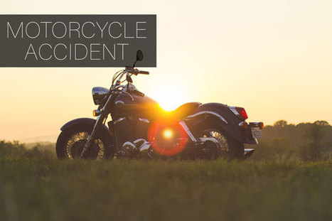 Motorcyclist Dies After an Intersection Accident in Reseda   California Personal Injury   Scoop.it