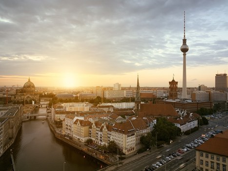 Germany Is Officially the Best Country in the World | France - Allemagne | Scoop.it